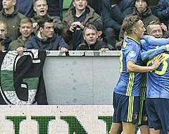 'Feyenoord moet verrassen met nieuwe hoofdtrainer'