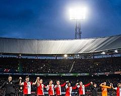 Feyenoord neemt duidelijke stelling in na overnamebericht