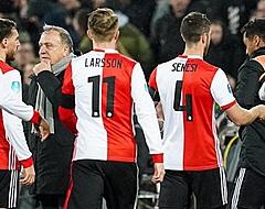 'Feyenoord komt met grote verrassing in clash met PSV'