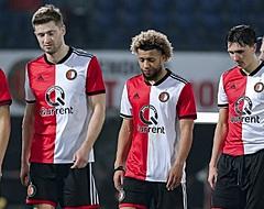 'Feyenoord moet belangrijke speler mogelijk verkopen'