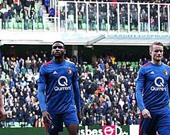 'Feyenoord is intern helemaal klaar met één man'