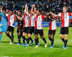 'Feyenoord slaat met Europese inkomsten toe op transfermarkt'