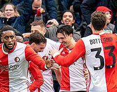 'Feyenoord stelt duidelijke voorwaarde aan Eredivisie-clubs'
