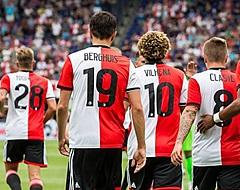 'Feyenoorder kan Eredivisie-transfer maken in januari'