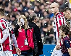 'KNVB ontvangt zéér duidelijke mededeling van Eredivisie-clubs'