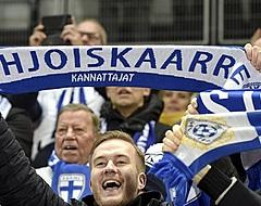 Finland schrijft geschiedenis met kwalificatie voor EK