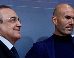 'Transfervrije superspits biedt zichzelf aan bij Real Madrid'