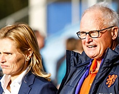 """De Haan heeft advies voor succesvolle jeugd: """"Langer in Nederland blijven"""""""