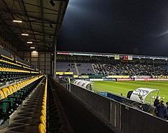 Fortuna wil eerst corona-uitslagen FC Twente zien: oefenduel begint later