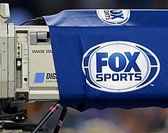 Grote verandering op komst bij FOX Sports