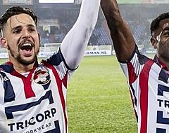 'Ik ben superfit en kan voor elke club in de Eredivisie van waarde zijn'