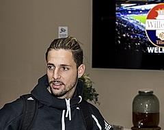 """Sol sluit terugkeer bij Willem ll niet uit: """"Misschien ooit als sportdirecteur"""""""
