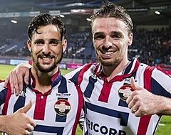 'Fran Sol en Manu Garcia transfereren mogelijk naar dezelfde club'