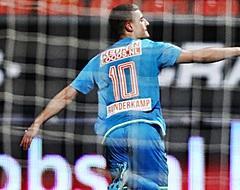 """""""Erg blij en trots met mijn volgende stap naar Feyenoord"""""""