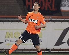 Officieel: Feyenoord strikt Antonucci, verhuurt hem aan Volendam