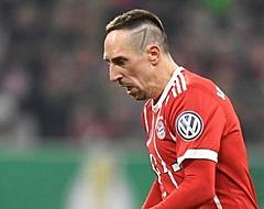 'Ribéry gaat toch nog zo gewenste droomtransfer maken'