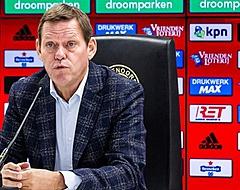 'Feyenoord weet wat het moet betalen voor nieuwe spits'