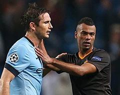 Ashley Cole maakt maatje Lampard blij en tekent bij Derby