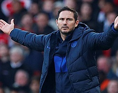Lampard duidelijk: 'Dit is gewoon een benenbreker'