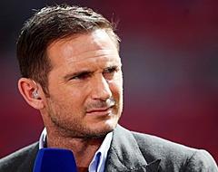 Lampard over mogelijke transfer: 'Hij kan zeker voor meer ervaring zorgen'
