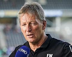 Wormuth op zijn hoede voor 'de wapens van PSV'