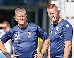 """Wormuth ziet Heracles verliezen: """"We zijn geen supermannschaft"""""""