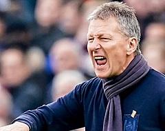 """Wormuth verplaatst zich in Ten Hag: """"Win met 10-0 van Heracles"""""""