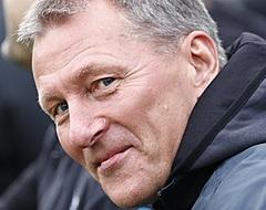 Wormuth over Feyenoord: 'Zitten in een veranderproces'