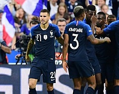 Na Pogba en Martial haakt nóg een sterspeler af bij Frankrijk voor Oranje-clash