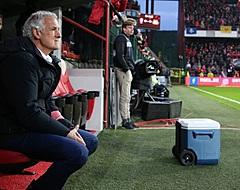 'Bij Feyenoord komt ieder woord naar buiten, bij PSV blijft het dan intern'