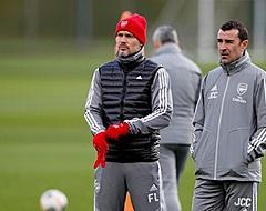 'Arsenal stelt absolute voorwaarde aan nieuwe coach'