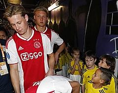 'De Jong zou grote renovatie van Real Madrid moeten leiden'