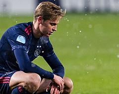 'FC Barcelona legt bijzonder aantrekkelijk bod neer voor De Jong'
