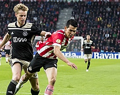 Real Madrid bereid om recordsom op tafel te leggen voor De Jong