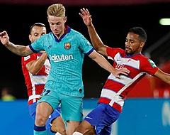 Barcelona-fans zijn er he-le-maal klaar mee: 'Oprotten'