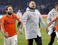 'Real Madrid-scout op tribune bij Oranje voor beoogd opvolger Modric'