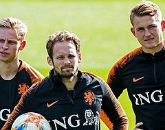"""Boskamp bejubelt De Jong en De Ligt: """"Gewoon héél goed gespeeld"""""""