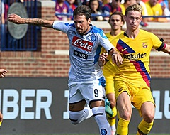 """Frenkie de Jong snel aangepast bij Barcelona: """"Lijkt op wat we bij Ajax deden"""""""