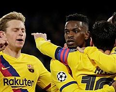 'FC Barcelona wil transferdroom Ajax opblazen'