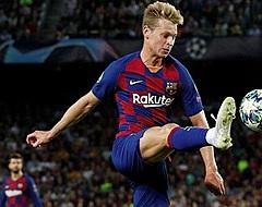 🎥 Frenkie de Jong helpt Barça met heerlijke assist aan gelijkmaker op Ibiza