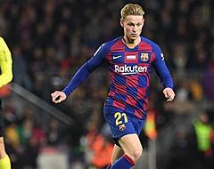 'FC Barcelona is nog niet uitgeshopt in Amsterdam'