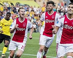 """Ajax mist één cruciale schakel in het elftal: """"Een killer"""""""