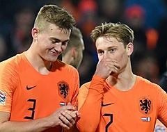 'Tegen FC Emmen en Fortuna Sittard ben ik zenuwachtiger dan tegen goede ploegen'