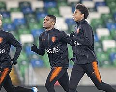 'Ajax zou het beste zijn als volgende stap, serieus'