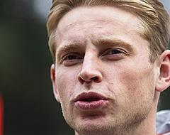 "Frenkie de Jong: ""Dan kies ik Nederland-Spanje"""