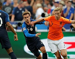 Willem II en RKC krijgen bizar bedrag bij transfer Frenkie de Jong