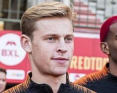 Recordtransfer Frenkie de Jong: Nederlandse clubs cashen flink