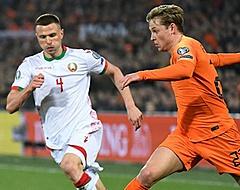 'De Jong is veel beter als hij naast De Roon speelt'