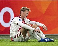 'Ajax en PSG praten niet alleen over Frenkie de Jong'