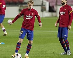 'Frenkie brengt gigantisch offer bij FC Barcelona'